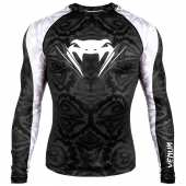 Рашгард - VENUM AMAZONIA 5 RASHGUARD LONG SLEEVES / Black