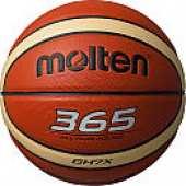 Баскетболна топка Molten NewBGH7X