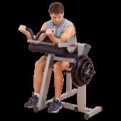 Бицепс Трицепс машина Biceps & Triceps Machine GCBT380