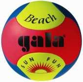 Топка за плажен волейбол GALA Beach Sun Fun - BP 5053 S