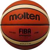 Баскетболна топка Molten BGM6-X