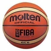Баскетболна топка Molten GL6