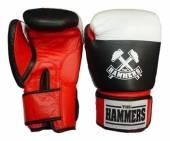 Боксови ръкавици The Hammers Kadet