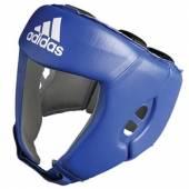 Протектор за глава Adidas AIBA - син