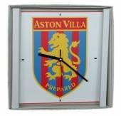 Фен часовник - Aston Villa