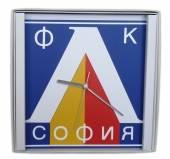 Фен часовник - Левски София
