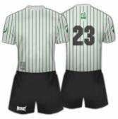 Футболен екип Patriot - PTLP003 зелен