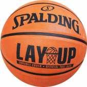 Spalding Lay Up баскетболна топка Спалдинг