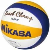 Волейболна топка Mikasa Beach Volley
