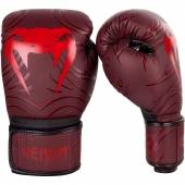 Боксови Ръкавици - VENUM NIGHTCRAWLER BOXING GLOVES / RED