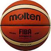 Баскетболна топка Molten NewBGM7X
