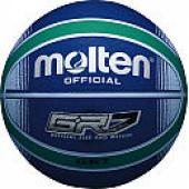 Баскетболна топка Molten BGRX7-BG
