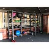 Стена за аксесоари Active Gym