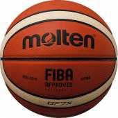 Баскетболна топка Molten BGF6X