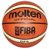 Баскетболна топка Molten GF6