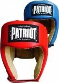 Боксова каска Patriot HGL-013
