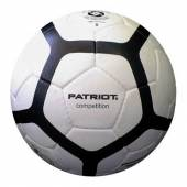 Футболна топка Patriot - Competition