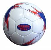 Футболна топка Green Hill - Red/Blue