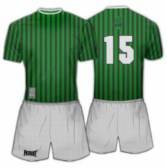 Футболен екип Patriot - PTLP002 зелен