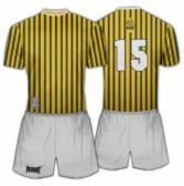 Футболен екип Patriot - PTLP002 жълт