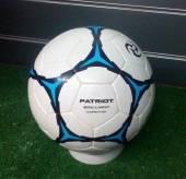 Футболна топка Patriot Brilliant blue